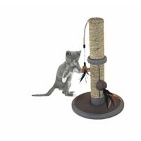 Imac Vertıgo Kedi Oyuncaklı Tırmalama Tahtası
