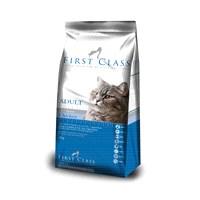 First Class Tavuk Etli Pirinçli Yetişkin Kedi Maması 2 Kg