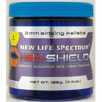 New Life Spectrum Hex Shield 2 Mm. 125 Gr. Balık Yemi