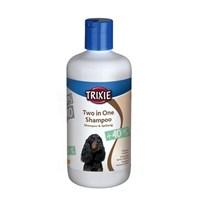 Trixie Köpek 2'Si Birarada Şampuanı 250Ml