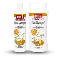 Biopetactive Natural Honey Shampoo- (Doğal Bal Özlü Köpek Şampuan) 250 Ml