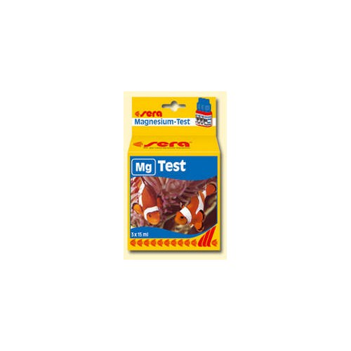 Sera Magnezyum Test 15 Ml