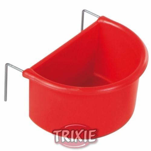 Trixie Kuş Askılı Tünekli Kap 75Ml Ve 85Ml