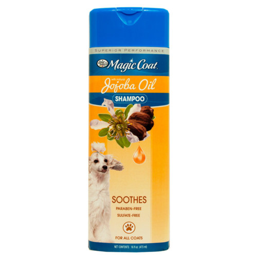 Four Paws Magıc Coat Jojoba Şampuan 448 Ml