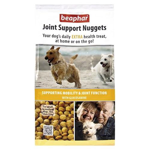 Beaphar Nuggets Joint Support-Eklem Hareket Destekleyici Ödül 300 Gr