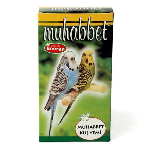 Bird Food Energy Muhabbet® Muhabbet Kuş Yemi(300 G)