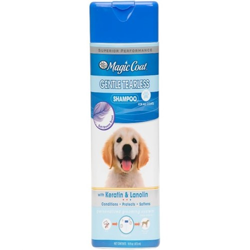 Four Paws Magic Coat Göz Yakmayan Şampuan 473 Ml