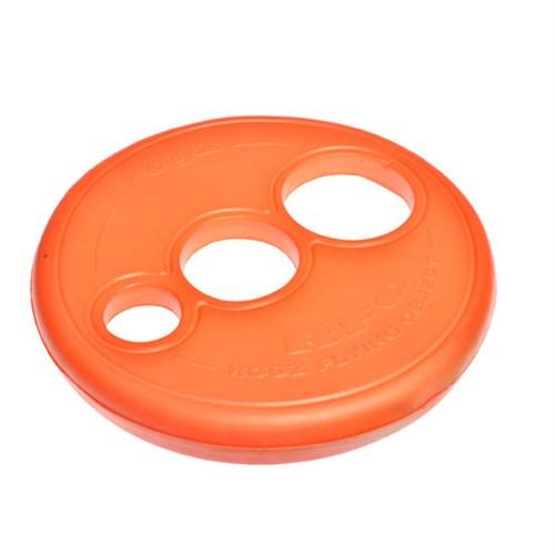 Rogz Flying Object Frisbee Portakal One Sıze