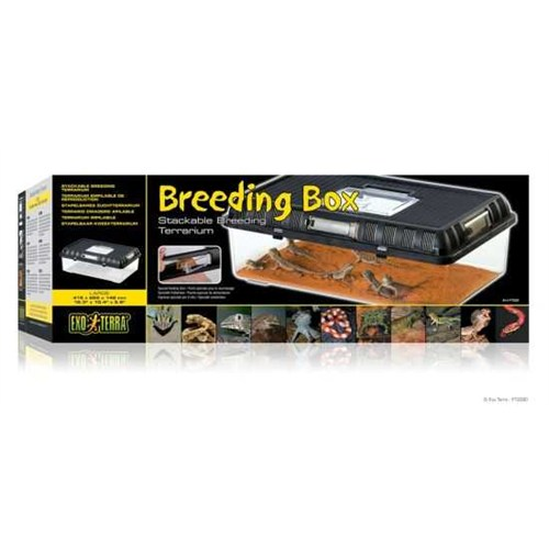 Exo Terra Breedıng Box L
