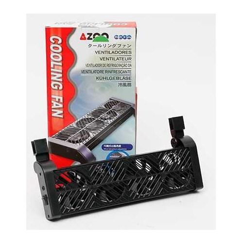 Azoo 71024 Akvaryum Soğutucu Fan