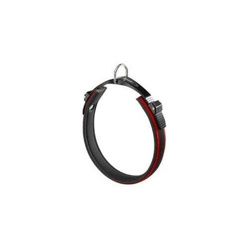 Ferplast Ergocomfort C 25/55 Kırmızı Köpek Boyun Tasması