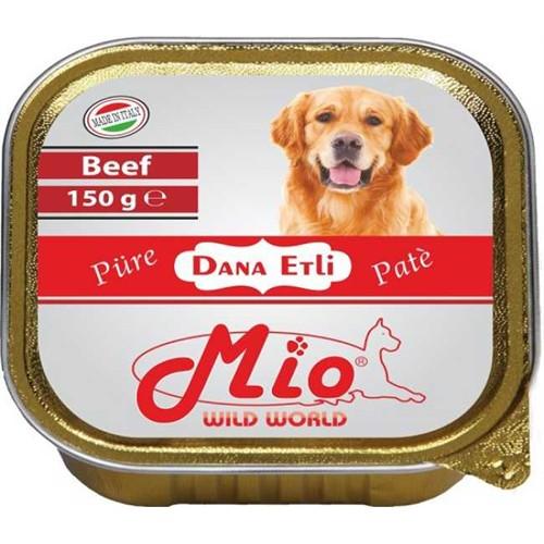 Mio Dana Etli Püre Köpek Konservesi 150 Gr