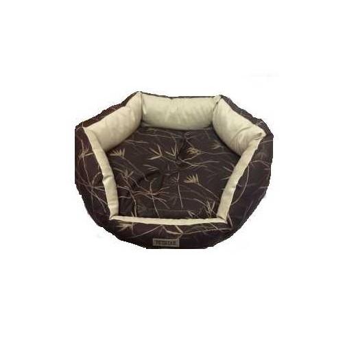 Köpek Yatağı Yuvarlak V5