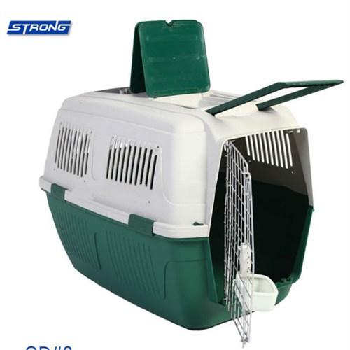 Strong Cd8 Köpek Taşıma Çantası Tekerlekli 102X74x76cm