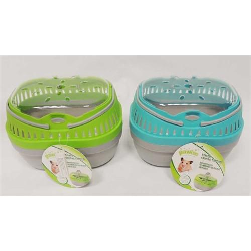 39012Fp Pet Word Cage - Hamster Taşıma Kafesi - L