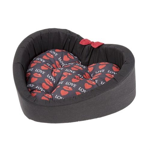 Ferplast Cuore Love Small Cushıon Köpek Yatağı