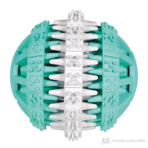 Trixie köpek diş bakım topu oyuncağı,dental, 6 cm