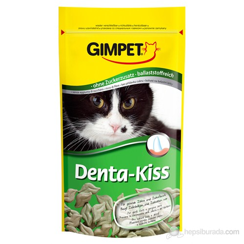 Gimpet Denta Kiss Ödül Tableti 50 gr gk
