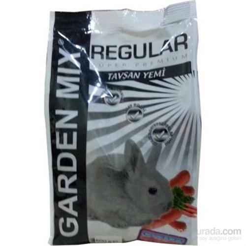 Garden Mix Tavşan Yemi 600 Gr