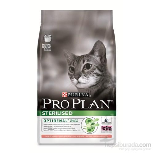 Pro Plan Cat Sterilised Salmon & Tuna 1,5 Kg
