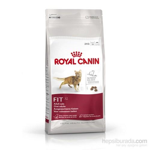 Royal Canin Fhn Fit 32 Yetişkin Kedi Maması 2 Kg