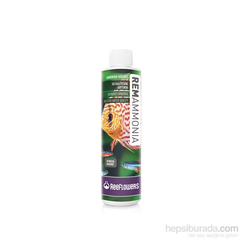 Reeflowers Rem Ammonia 250 ml