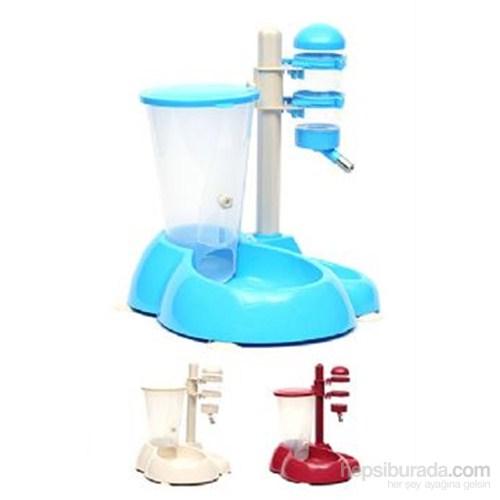 Flip Kombine Su-Mama Kabı Mavi