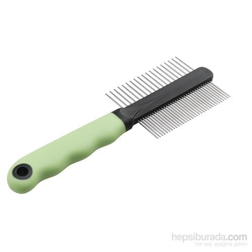 Ferplast Gri 5792 Cat Comb W/Handle Kedi Tarağı