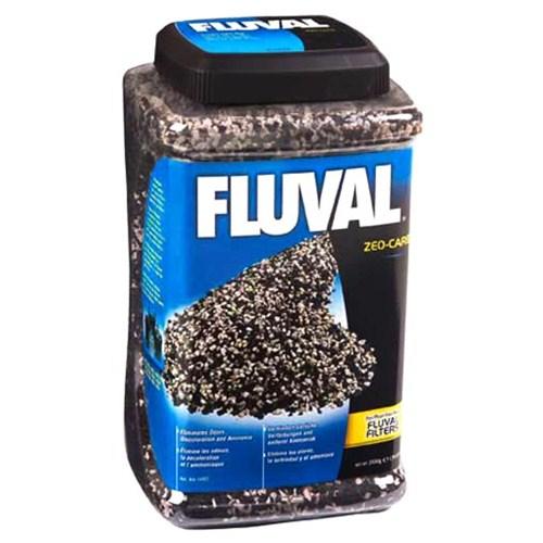 Fluval HI Grade Zeo - Karbon 2400 Gr
