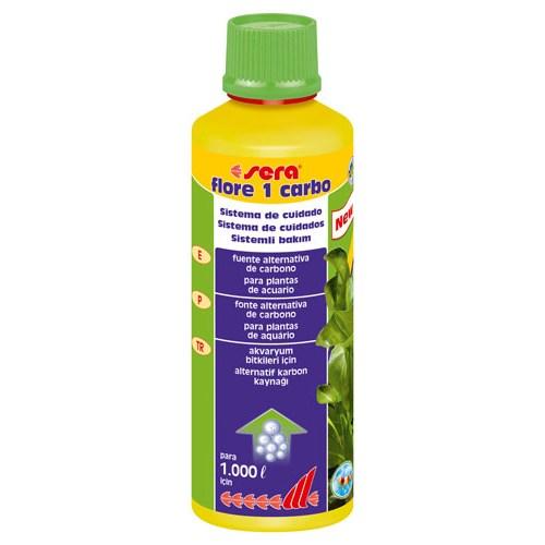 Sera Flore 1 Carbo Bitki Katkısı Su Düzenleyici 250 Ml