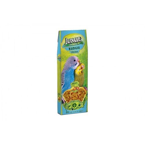 Jungle Meyveli Muhabbet Krakeri 3Lü