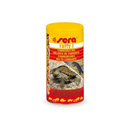Sera Raffy I (Gammarus) Kaplumbağa Yemi 100 Ml.