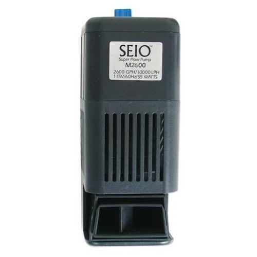 Seio Sirkülasyon Pompası 10.000 L/H