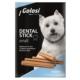Golosi Dental Stick Small Köpekler İçin Tavuklu Diş Çubuğu Köpek Ödülü 100 Gr