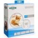 Pet Safe Staywell 400 Efs Miknatisli 4 Yönlü Pet Kapisi - Beyaz
