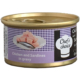 Chefs Choice Chicken With Sardine İn Gravy Soslu Tavuk Ve Sardunya Tahılsız Kedi Konservesi 80 Gr