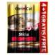 Gimcat Sticks Tavuk Ciğer Ödül Çubuğu 4+1 25 gr