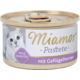 Miamor Pastete Yürekli Kedi Konserve Yaş Mama 85 gr