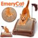 Pratik EmeryCat Kedi Tırmalama Platformu Kedi ve Oyuncak