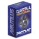 Prodac Claroball 3 Süngerli 40'li Paket