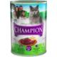 Champion 12 Adet Ciğerli Kedi Konservesi 415 Gr