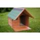 Mandu Köpek Kulübeleri İçin Veranda Çatısı Ve Tabanı