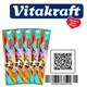 Vitakraft Beef Stick® Ödül Çubuğu 12 Gr Hindi Etli