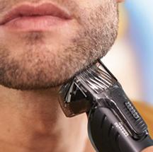 Sakal ve kirli sakal tarağı