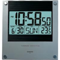 Casio Dijital Duvar Saati Id-11-1Df
