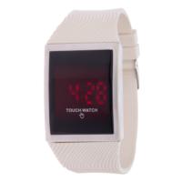 DeFacto Kadın Beyaz Digital Saat