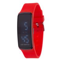 DeFacto Kadın Kırmızı Digital Saat