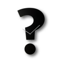 Progetti Question Duvar Saati