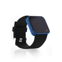 Upwatch Touch Smooth/Açık Mavi Unisex Kol Saati