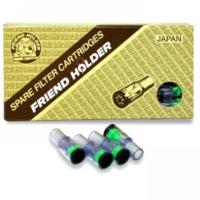 Friend Holder Sigara Ağızlığı Filtresi 24'lü Paket